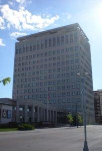 Офис Berkshire Hathaway