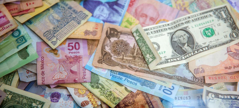 Прямые иностранные инвестиции по всему миру сократились на 49 процентов |  Новости ООН