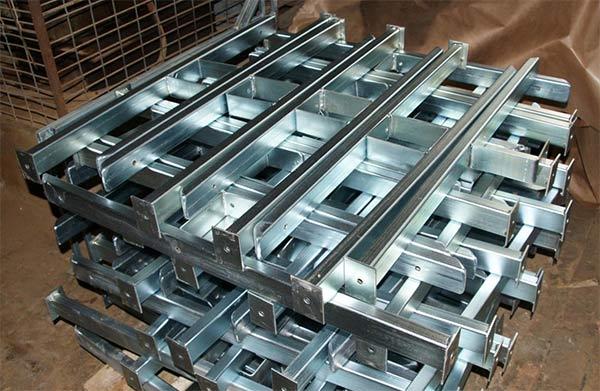 Холодное цинкование металла: технология, отзывы