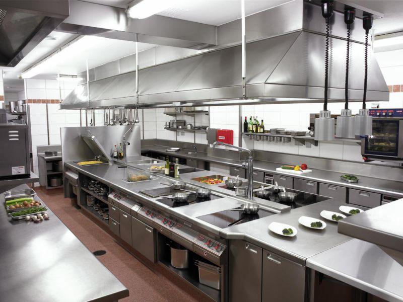 10 советов как покупать оборудование для ресторана